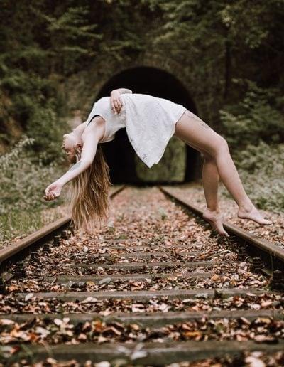 Levitation-auf-den-Schienen